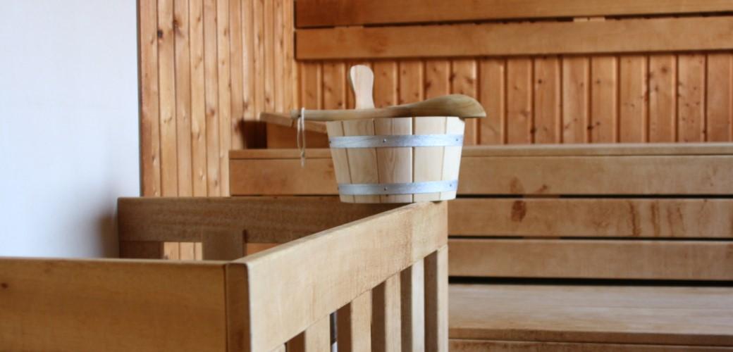 Sauna strausberg